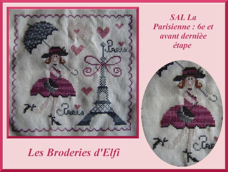 Parisienne étape 6 6eetap10