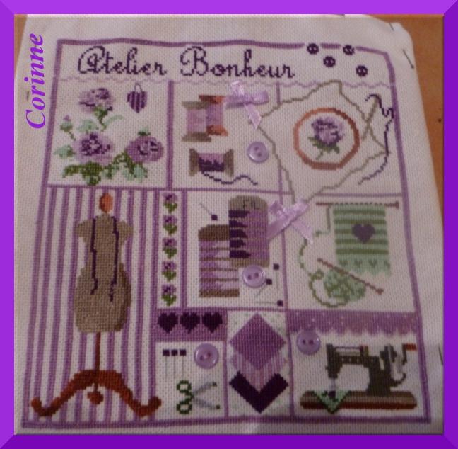 Sondage concours violet :!!!!! Corinn10