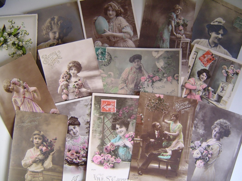 Cartes postales anciennes Dsc07213