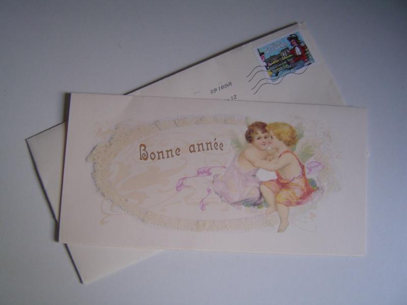 récapitulatif échange carte de voeux 2012 Dsc07710