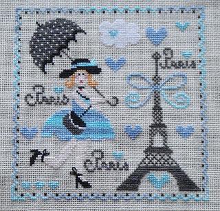 "SAL ""la Parisienne"" de Tralala Tralal12"