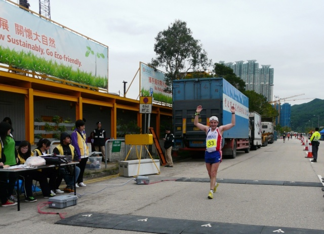 02/12/2012 - 20km à Hong Kong Fb210