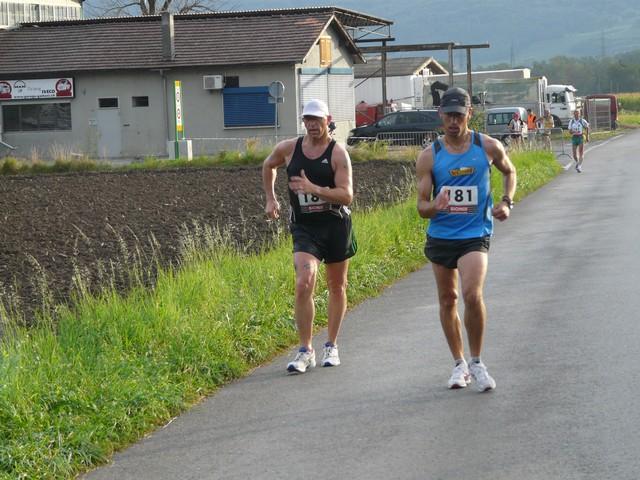 Championnats Suisse du 50km P1350411