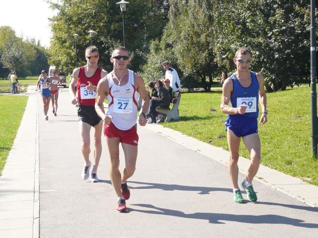 Championnat de Pologne à Varsovie 17.09.2011 P1350810