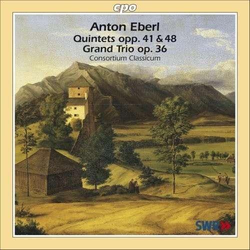 Anton EBERL (1765-1807) 00140f10
