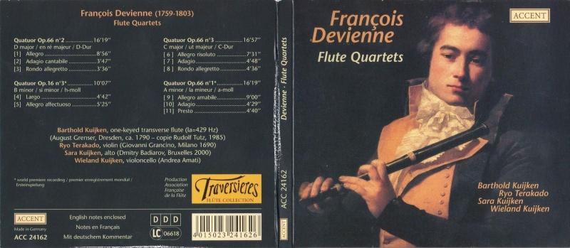 François Devienne (1759-1803) Cover17