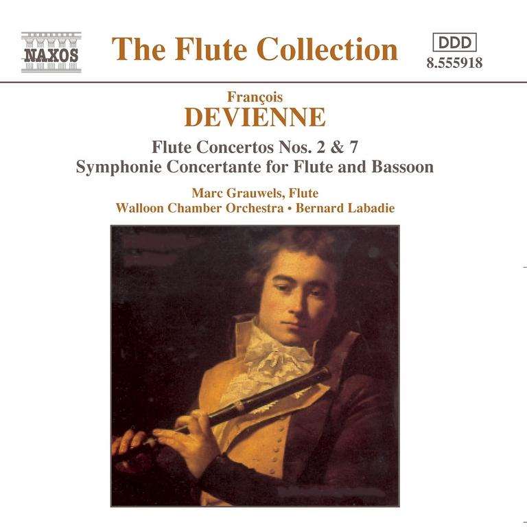 François Devienne (1759-1803) Front109