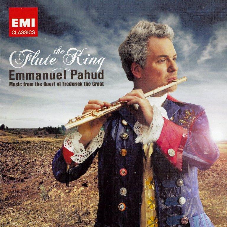 Emmanuel Pahud Front134