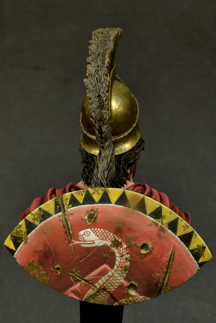 Spartan by Young Miniatures _csc0713