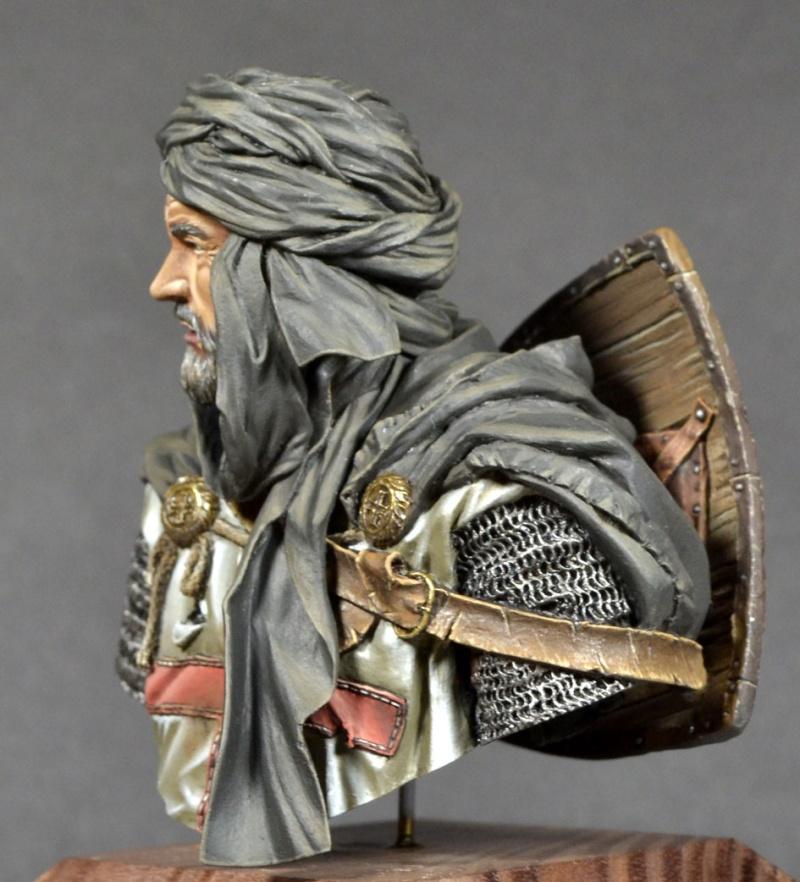 Templar bust _dsc1419