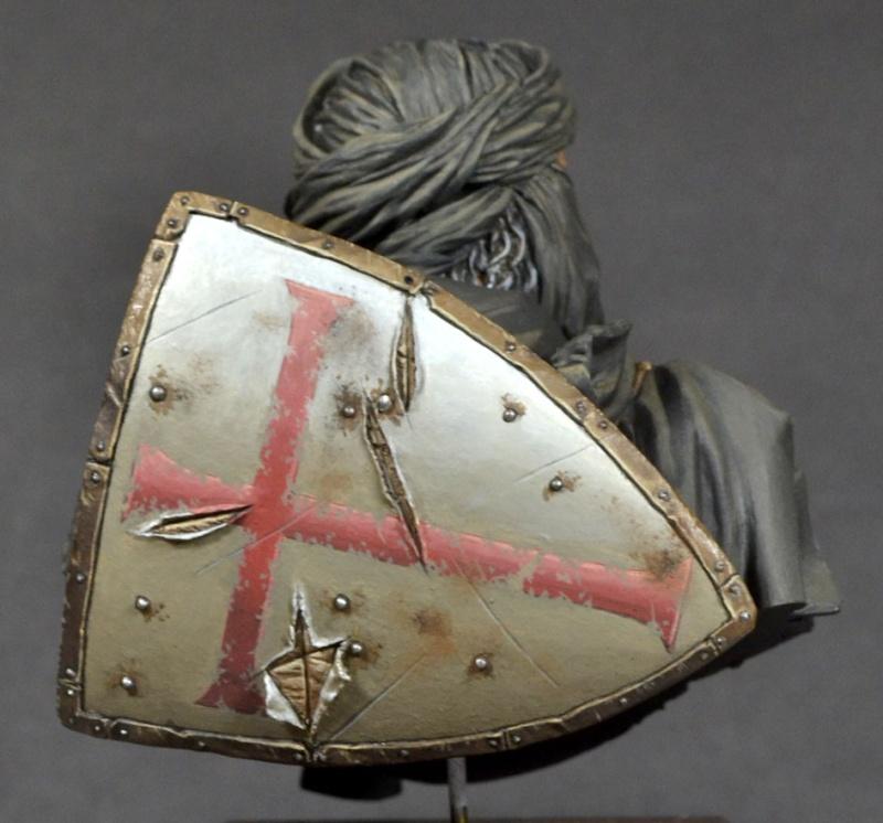 Templar bust _dsc1420