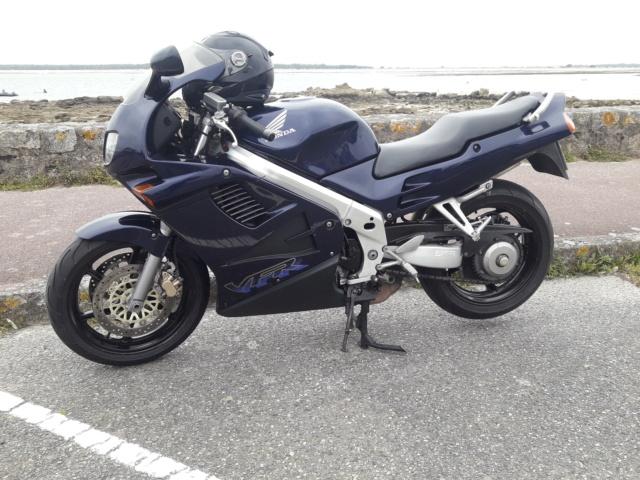 Nouveau VFRiste du Morbihan 20200610
