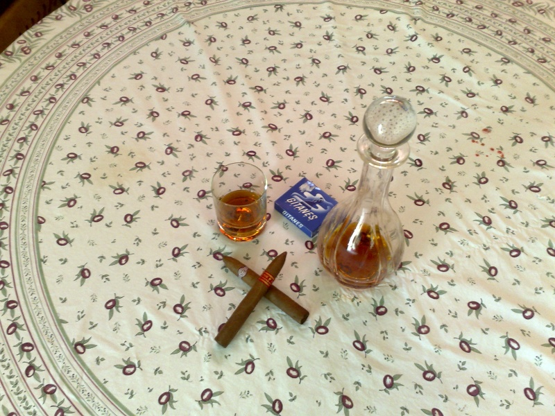 Cigares cubains.  06112012