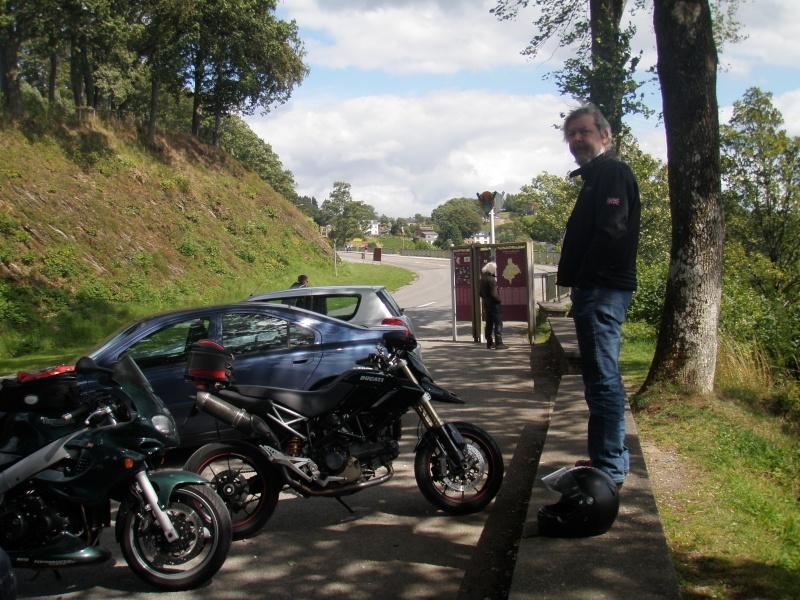 Harley sporster relooké! Masta210