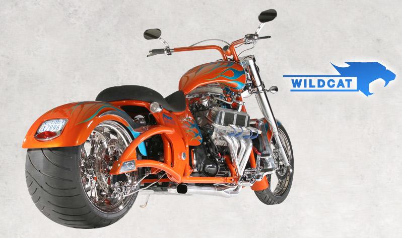 V8 550CV, ça vous tente? Wildca10
