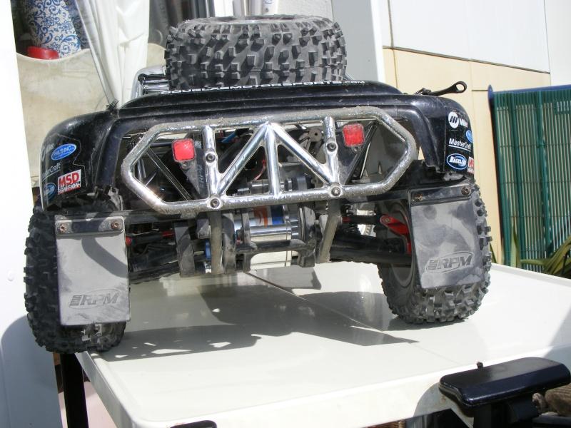 Decoupage de carro lexan Dscf0094