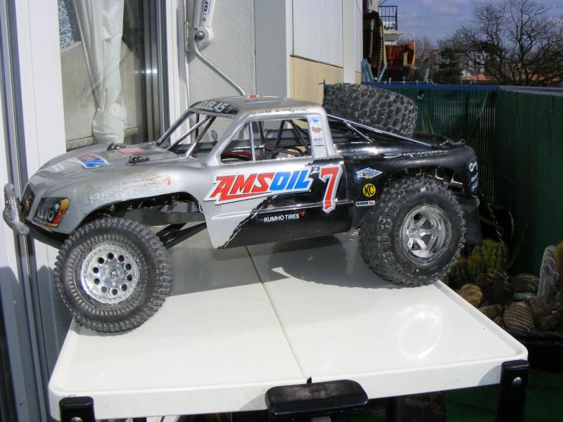 Decoupage de carro lexan Dscf0096