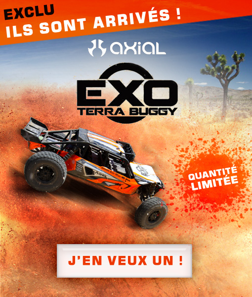 [NEW]  chez  AXIAL : EXO 1:10 Terra Buggy Kit - Page 4 Exo_ax10