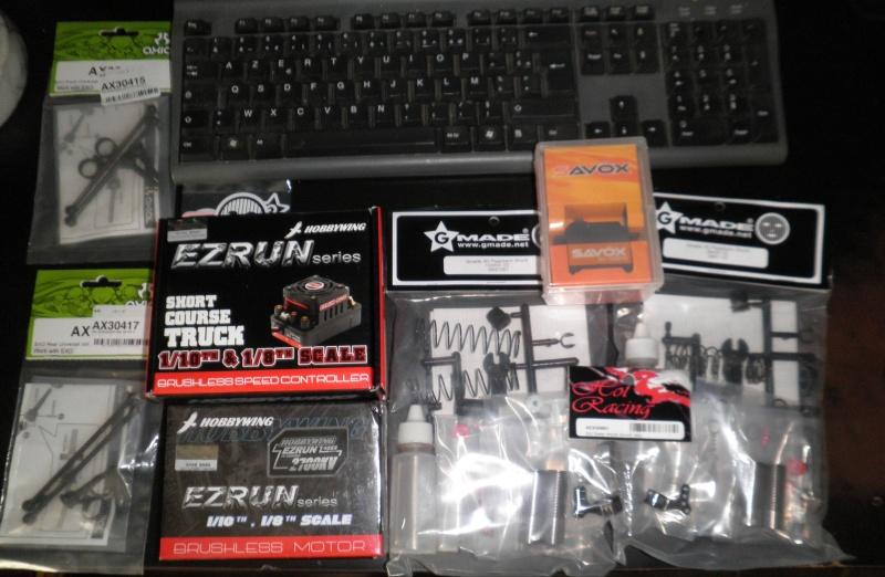 EXO Axial - encore un EXO  P6060010
