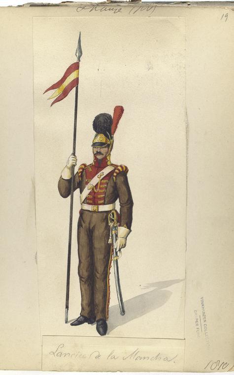 Consultation sur Lancers de La Mancha Lancie12