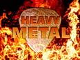 Metaleros (metalheads)