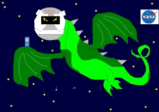 Z-mans AMAZING pictures made on paint - Page 2 Reques11