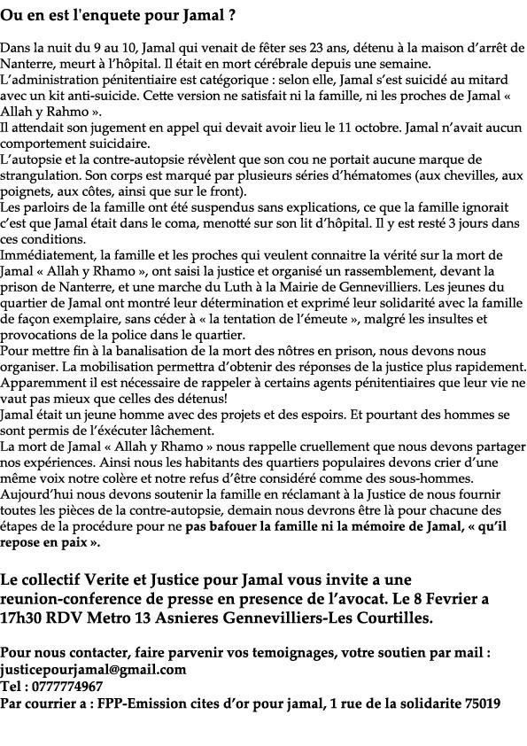 NOUS FACE A LA DETENTION Jamal_10