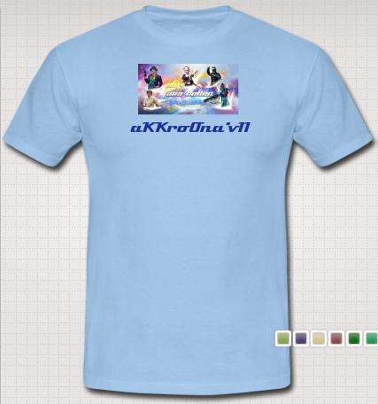 T-Shirt/Polo Fana Collec (pour conventions diverses...) Image_25
