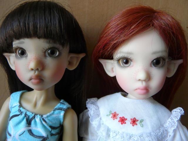 Les Tillies Elf Tillie10