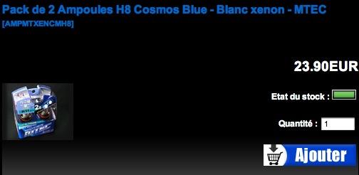 [GTD Blanc Candy 3p DSG6] options Xénons et DCC Livrée décembre 2011 - Page 5 Captur11