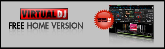 [ Free Software ] Virtual Dj Home 7.0.5 Windows/Mac Virtua10