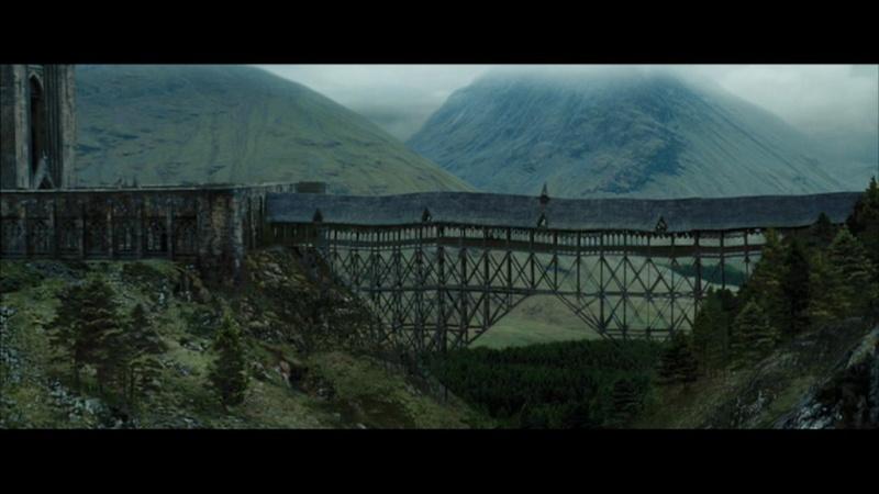 Puente de Hogwarts.  Puente10