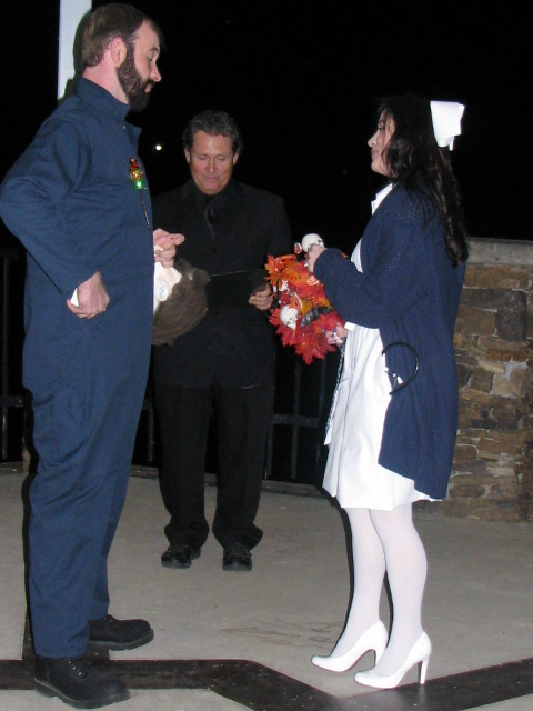 Wedding pix 10-31-18