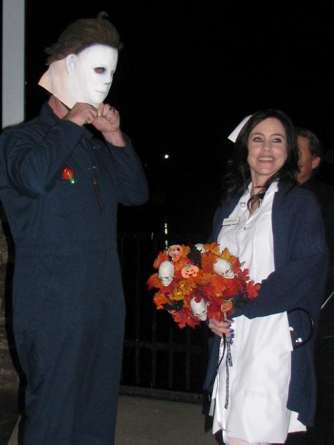 Wedding pix 10-31-21