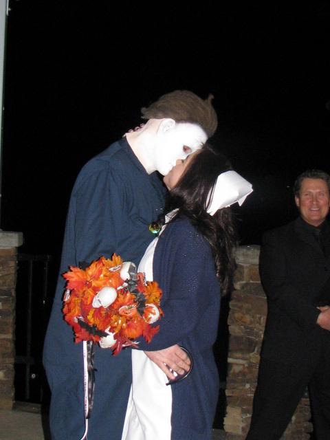 Wedding pix 10-31-23
