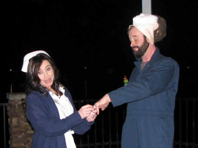 Wedding pix 10-31-24
