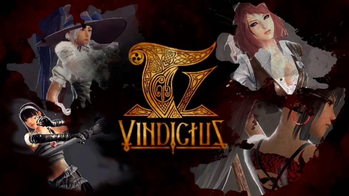 Vindictus Europe
