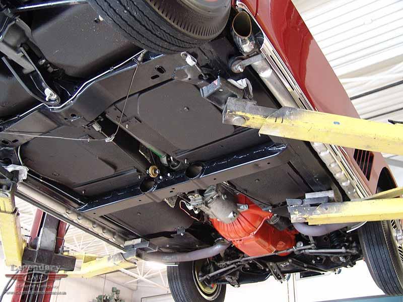 Corvette 427 convertible 1967 12947611