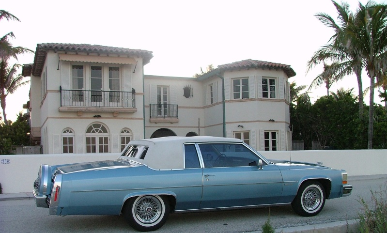 1984 Cadillac Fleetwood Coupé 84747410