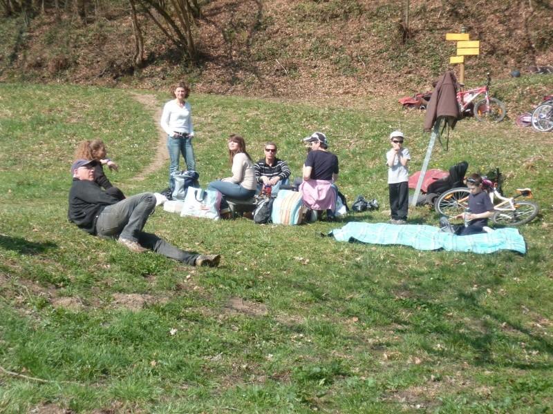 Pique nique aux étangs de Rives: Le 25 MARS!!!! C'est fait, photos et vidéos à partir de la P9. - Page 6 P1050814