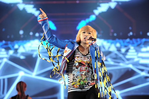 Pictures for 2NE1 38754312