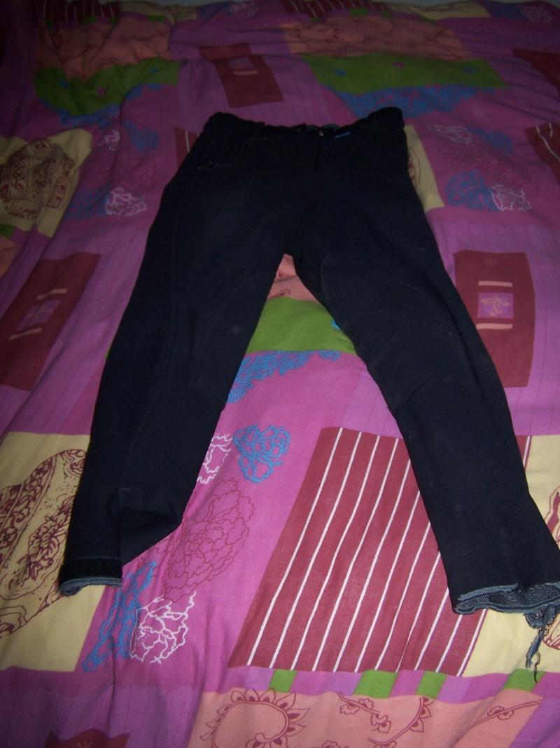 pantalon décathlon femme taille 40 Photo_43