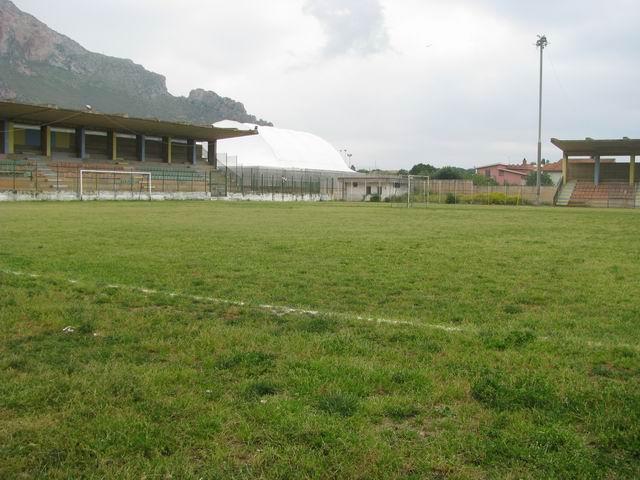 Campionato 1°giornata: Città di Terrasini - Sancataldese 0-0 116