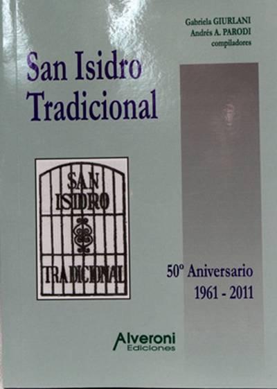 SAN ISIDRO TRADICIONAL TIENE SU HISTORIA ESCRITA 001-bi10