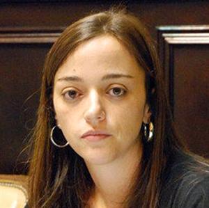Cecilia Moreau confía en los jóvenes para ganar la interna radical 001142