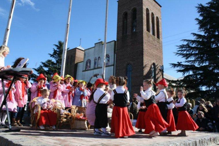 Propuestas turísticas para el fin de semana en la Provincia 001152