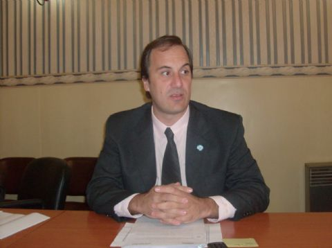El intendente de General Rodríguez fue acusado de evasor 001159