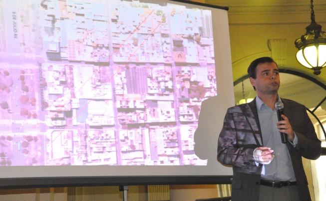El millonario negocio inmobiliario detrás de la extensión de Diagonal Sur 00213