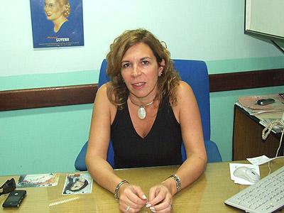 Avellaneda: Alice defendió la aprobación de la rendición de cuentas. 00328