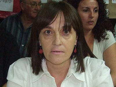 Esteban Echeverría: Santos le quitó dramatismo al pedido de informe a Obras Públicas. 00330